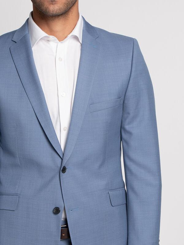Allen Mercer Suit