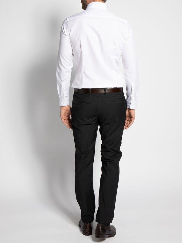Spread Kent Slim Fit Shirt