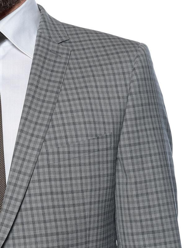 Modular Blazer Allen Slim Fit