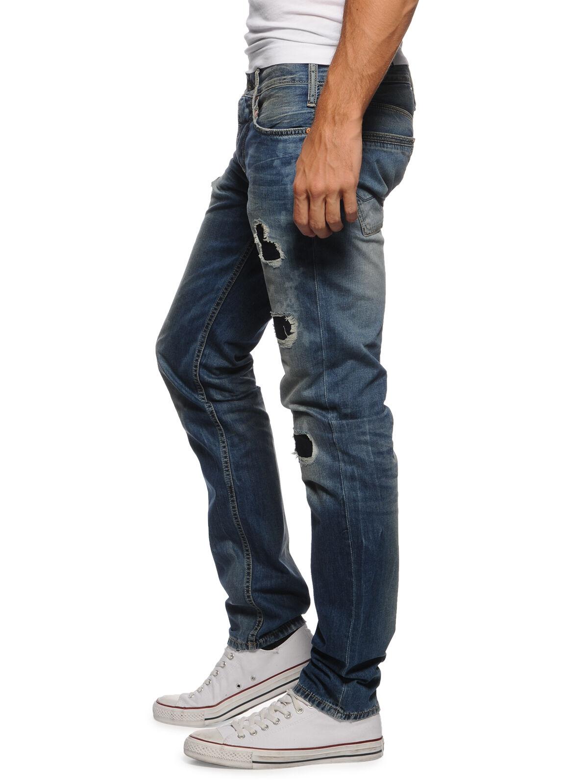 Ledger Jeans