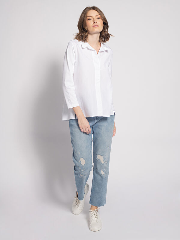 Blouse Top